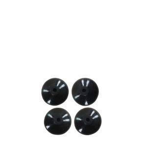 JK prísavky sada 4 ks pre filter JK-IF301 a čerpadlo JK-IP301