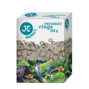 JK Filtračná náplň keramické krúžky JKA-CR250 250g