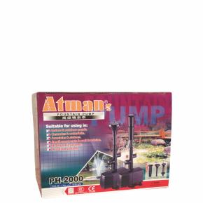 Atman PH-2000