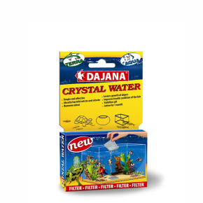 Dajana Crystal Water 2 vrecúška
