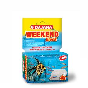 Dajana Weekend Block balenie 4 ks