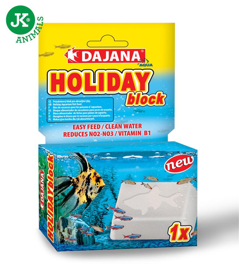 Dajana Holiday Block | © copyright jk animals, všetky práva vyhradené