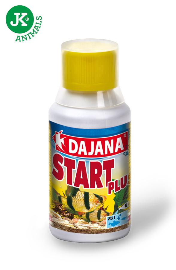 Dajana Start Plus 100ml | © copyright jk animals, všetky práva vyhradené