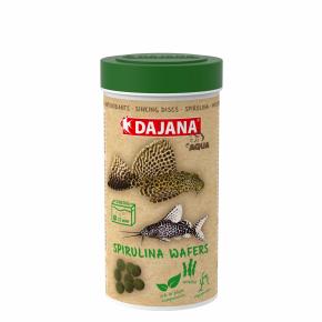 Dajana Spirulina Wafers 1000ml