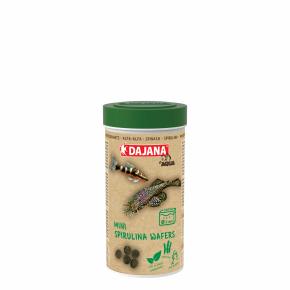 Dajana Mini Spirulina Wafers 250ml