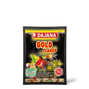 Dajana Gold vločky 13g