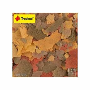 Tropical - Breeder line Staple flakes, sáčok 5kg