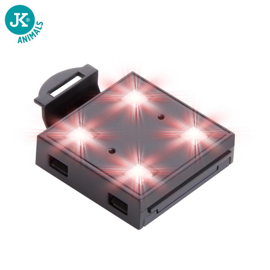 JK ANIMALS Vario modul LED červený LM04C   © copyright jk animals, všetky práva vyhradené