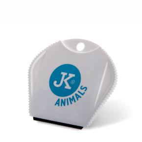 JK Akvarijná škrabka so žiletkou mini 7 cm