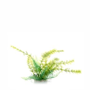 JK Cabomba zelená, akvarijná plastová rastlinka