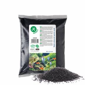 Kremičitý piesok čierny 2kg