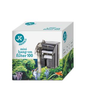 Vonkajší závesný filter JK-MHF100