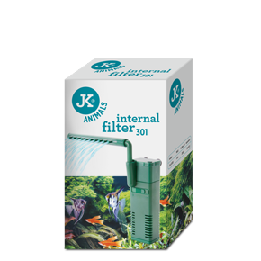 JK Vnútorný filter JK-IF301