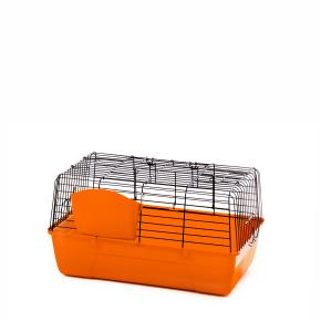 Klietka pre králiky Black 60 cm