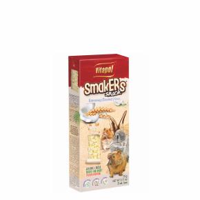 Vitapol - 2 kokosové klasy pre hlodavce