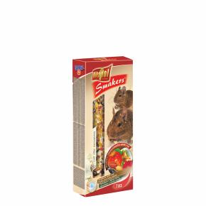 Vitapol - ovocie / orech / ruže - 2 klasy pre osmáky
