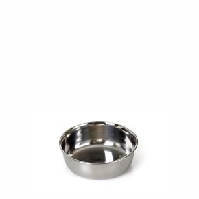 JK Nerezová miska pre hlodavce pr. 8 cm
