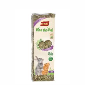 Vitapol - seno pre hlodavce 500g