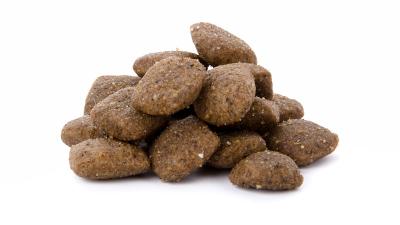 Sam's Field Cat Sterilised, superprémiové granule – kompletné krmivo pre kastrované mačky