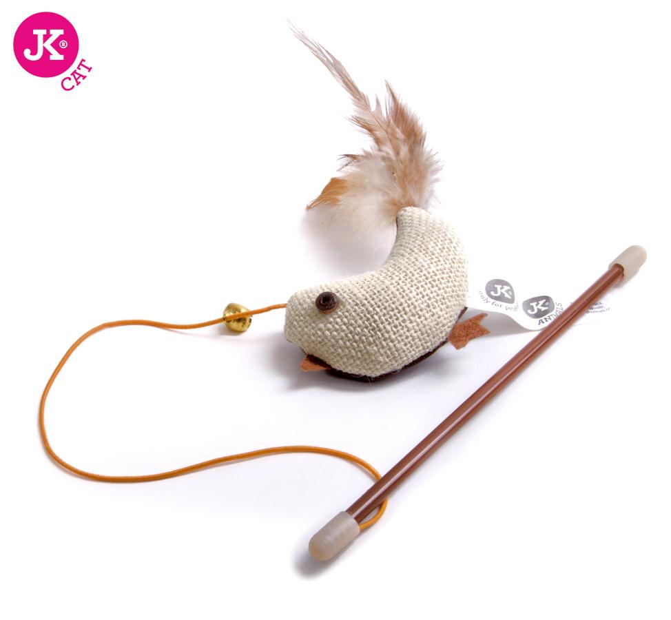 JK ANIMALS Ptáček na prutě | © copyright jk animals, všechna práva vyhrazena