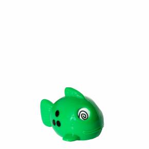 JK Rybka plast pre mačky se šantou 7 cm
