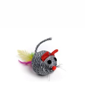 JK Chrastiaci myš guľa 5 cm