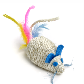 JK Chrastiaci myš 10 cm