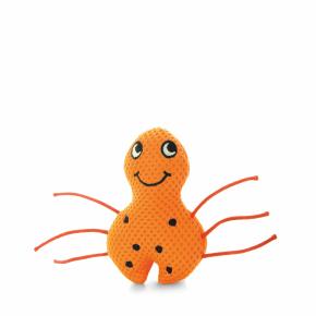 Oranžová hračka hmyz