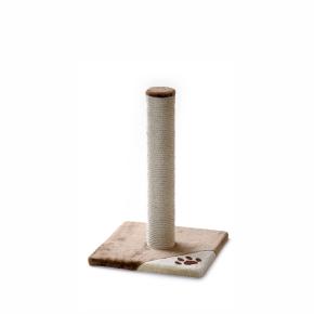 JK Škrabadlo Caty Medium - béžová/hnedá 52 cm