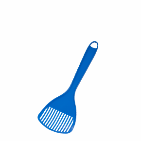 JK Lopatka pre mačaciu toaletu 29 cm
