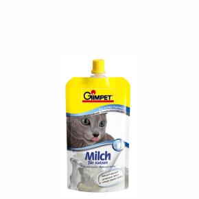Gimpet Mlieko pre mačky 200ml
