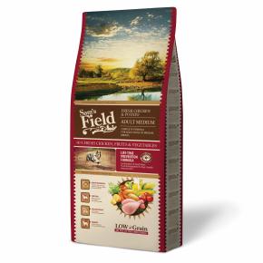 Sams Field Adult Medium Chicken & Potato 13kg (Sam's Field)