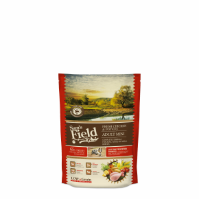 Sams Field Adult Mini Chicken & Potato 800 g (Sam's Field)