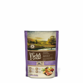 Sams Field Adult Salmon & Potato 800 g (Sam's Field)