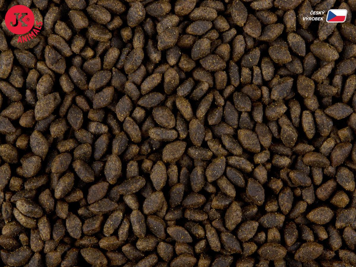 Sam 's Field Grain Free Venison | © copyright jk animals, všetky práva vyhradené