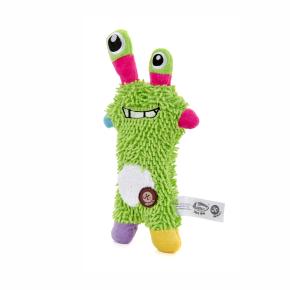 JK Monster mop zelený 28 cm