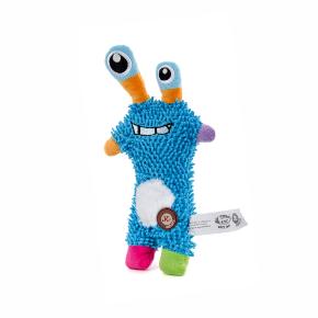 JK Monster mop modrý 29 cm