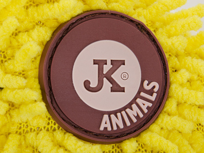 logo na hračce
