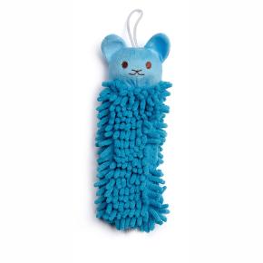 JK Modrá koala mop 25 cm