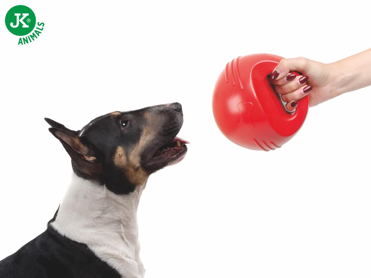 JK ANIMALS TPR – lopta s uchom | © copyright jk animals, všetky práva vyhradené