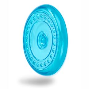 JK Frisbee - modrý 23 cm