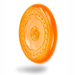 JK Frisbee - oranžový 23 cm