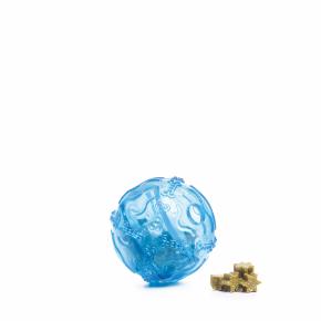 TPR - Snack ball, odolná hračka z termoplastickej gumy