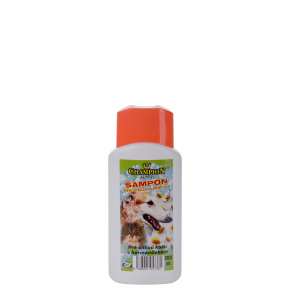 Almus šampón s harmančekom 200ml