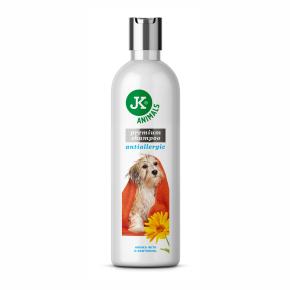 Antialergénny šampón s arnikou, prémiový šampón pre psy