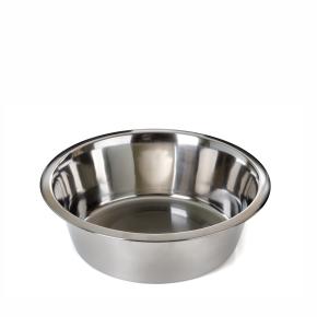 JK Nerezová miska pre psa pr. 25 cm