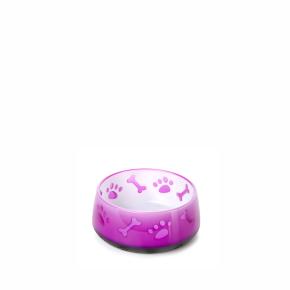 JK Miska pre psa malá ružová 10,5 cm