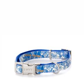 Envy - obojok Hula-Hula 15 mm, modrý
