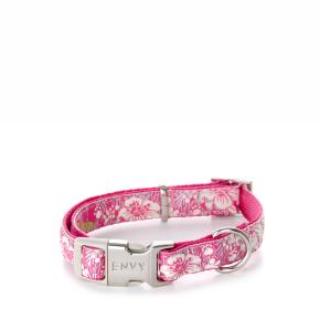 Envy - obojok Hula-Hula 15 mm, ružový
