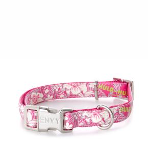 Envy - obojok Hula-Hula 20 mm, ružový